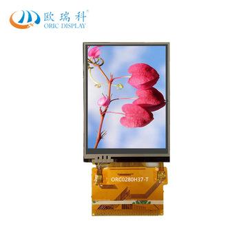 OLED显示屏厂家谈中小尺寸LCD原材料发展现状及趋势