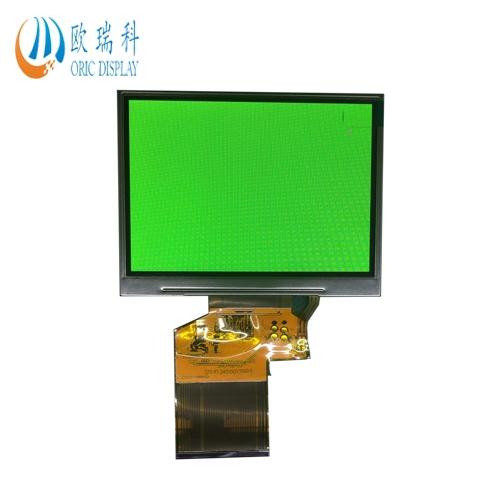 3.5寸工业液晶屏的挑选方法有哪些?---TFT液晶屏厂家
