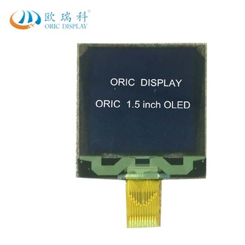 LCD显示屏的主要优点?