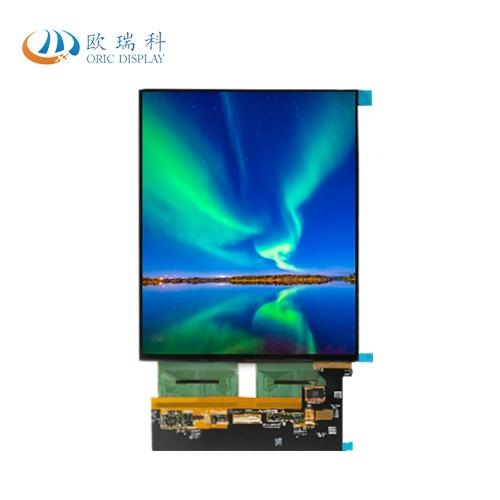 什么是液晶显示屏(LCD)及其有什么特点?