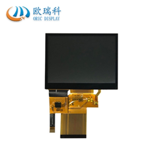 TFT-LCD液晶屏制作工艺流程