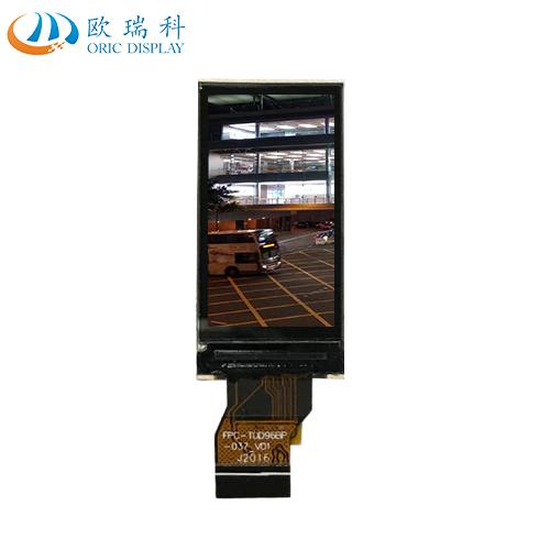TFT液晶显示屏各个部件的作用介绍