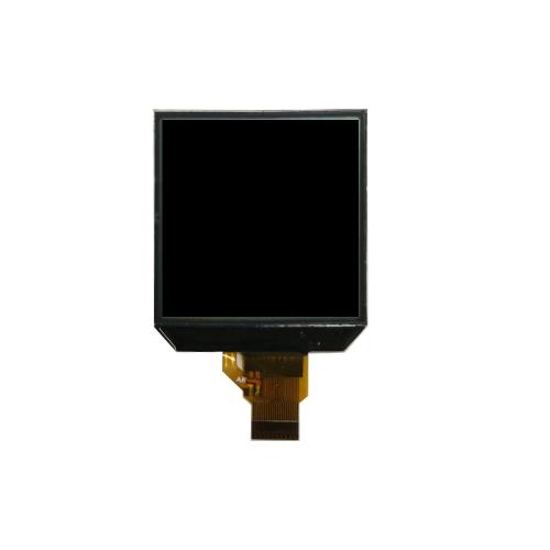 小尺寸LCD液晶屏有哪些特点