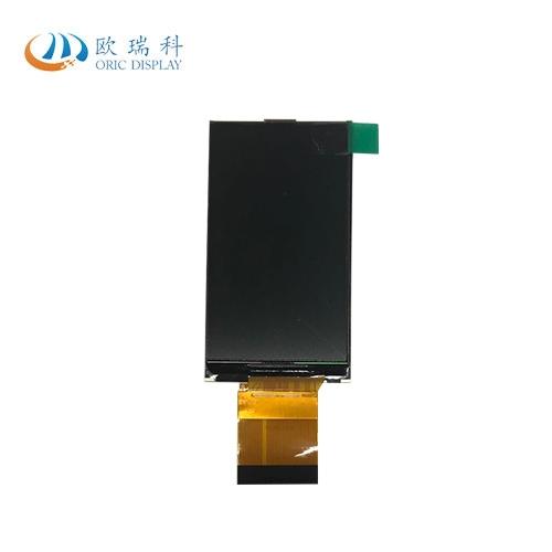 2.7寸TFT液晶屏