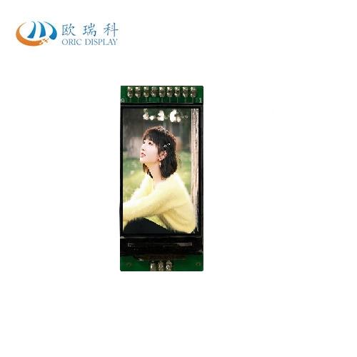 0.96寸TFT彩色液晶显示屏带PCB板