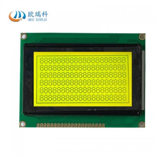 欧瑞科12864液晶显示屏