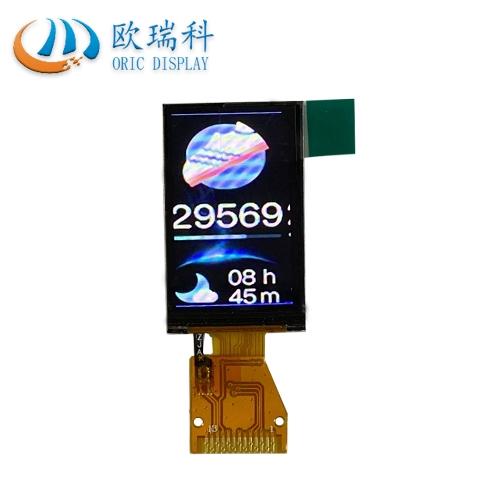 欧瑞科1.14寸TFT液晶显示屏
