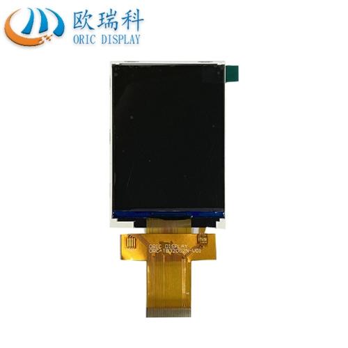 欧瑞科3.2寸TFT 液晶显示屏